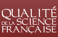 Qualité de la Science Française